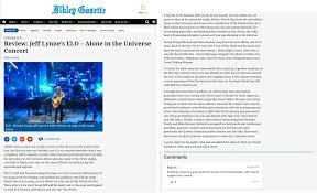 Sheffield Arena Floor Plan Jeff Lynne Song Database Jeff Lynne U0027s Elo Alone In The