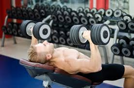Bench Press Vs Dumbbell Press Which Is Better For Chest Building Incline Or Flat Bench