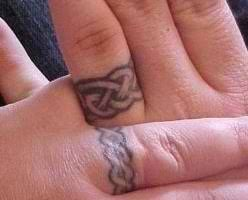 tattoo ideas wedding ring finger tattoos tatring