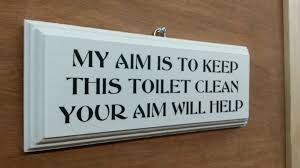 keep the bathroom clean toilet bathroom clean up signs bathroom design 2017 2018