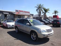 lexus rx 400h awd lexus rx 400h awd in florida for sale used cars on buysellsearch