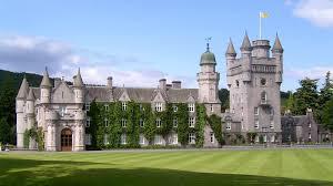 historical castles balmoral castle 414188 walldevil