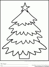 christmas fabulous large christmas tree stencil image