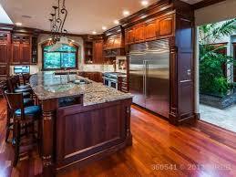 12 foot kitchen island west coast charm 2 390 000 pricey pads
