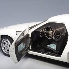 porsche 928 white porsche 928 auto art touch of modern