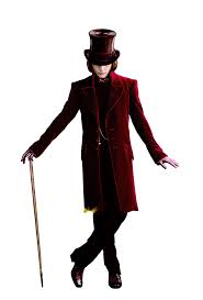 mr willy wonka lessons tes teach
