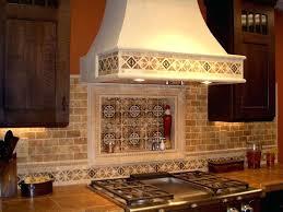 tile backsplash ideas for behind the range kitchen stove kitchen