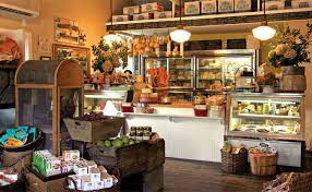 barefoot contessa store love it screams east coast sag harbor coffeehouse interior