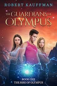 rise olympus robert kauffman