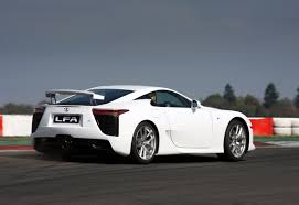lexus lfa modified acoustic engineering creates formula 1 inspired soundtrack for
