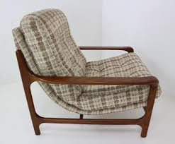 Made Armchair Danish Design Armchair Made Of Rosewood 1960s 63447