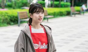 sleeping on short hair suzy shows off her short hair in while you were sleeping stills