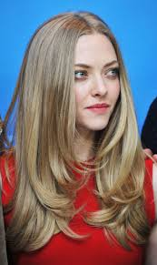 trendy cuts for long hair our favourite amanda seyfried hairstyles hair world magazine
