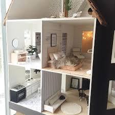 Home Design Homemade Barbie Doll by Best 25 Modern Dollhouse Ideas On Pinterest Doll House Modern