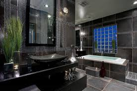 Modern Master Bathroom Designs Bathroom Design Modern Master Bathroom With Frameless Shower And