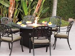 Wrought Iron Outdoor Patio Furniture by Patio 49 Impressive Backyard Exterior Decor Presenting