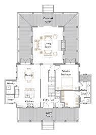 Small Coastal House Plans by Cove Collection U2014 Flatfish Island Designs U2014 Coastal Home Plans