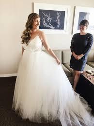 christos penny wedding dress on sale 50 off