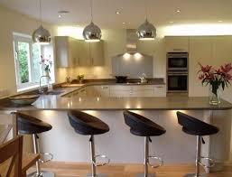 Concrete Tile Backsplash by Black Plastic Lid Pale Blue Kitchen Cabinet White Porcelain Tile