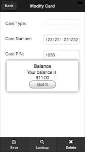 Bed Bath Beyond Gift Card Balance Gift Card Genie Android Apps On Google Play