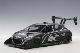 peugeot cars models peugeot 208 t16 pikes peak presentation car red bull black 1 18