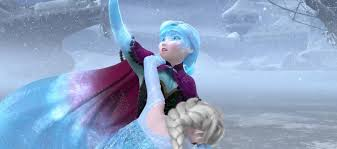 film frozen dari awal sai akhir frozen anna dan permaisuri salji an act of true love bahasa