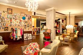 Boutique Concept Store Bambah Boutique Vintage Shopping In The Heart Of Jumeirah