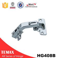 angled hinge temax hg408b kitchen cabinet hardware hinges