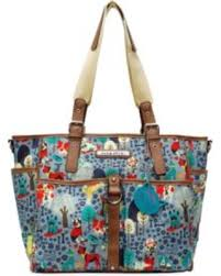 lilly bloom hot bargains on bloom who let the dogs out laptop tote