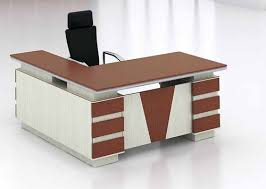 Office Table Designer Office Table Manufacturer From Ahmedabad - Designer office table