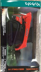 kubota svl90 2 compact tractor loader toy toronto ontario kooy