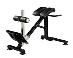 Adjustable Hyperextension Bench Top 9 Roman Chairs U0026 Hyperextension Benches For Lower Back Training