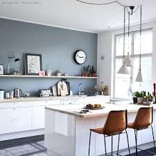 light blue wall color blue kitchen walls with white cabinets grey kitchen walls white