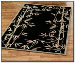 Bamboo Area Rugs Bamboo Area Rug Over Carpet Rugs Home Decorating Ideas 4lyzk1jwpk