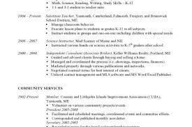 Math Tutor Resume Sample by Avid Resume Employment Reentrycorps