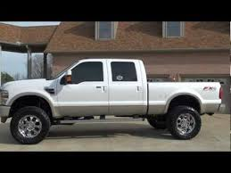 2009 ford f250 lifted 2010 ford f 250 sd king ranch 4x4 lifted diesel for sale see