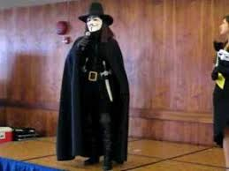 v for vendetta costume v for vendetta costume verbose speech