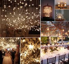 light bulb wedding decorations www edres info