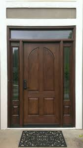 wood and glass exterior doors 18 best classic craft mahogany collection images on pinterest