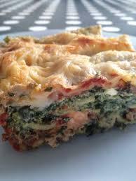 comment cuisiner du saumon surgelé miam les lasagnes j avais des épinards surgelés du saumon et de