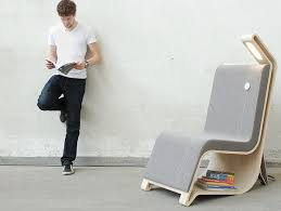 chair for reading reading chair by remi van oers homecrux