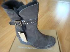 womens emu boots canada e mu wedge s boots ebay