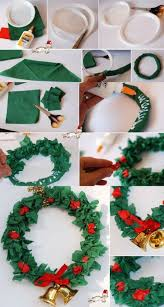 25 unique tissue paper wreaths ideas on pinterest whistles