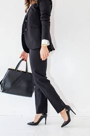 what to wear for a job interview the everygirl