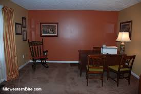 exquisite ideas painting walls different colors in the same room