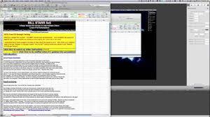 Auto Lease Calculator Spreadsheet Madcow 5x5 Spreadsheet Haisume