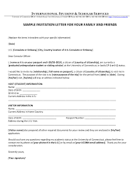 russia letter of invitation
