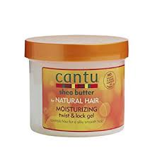 twist and cantu shea butter for hair moisturizing twist