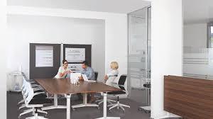 Speedy Furniture Corporate Office Fliptop Twin Steelcase