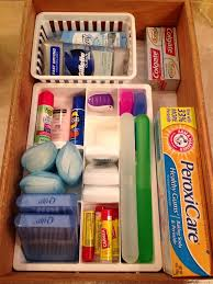 Organizing Bathroom Drawers Bathroom Drawer Organizer Home Decor Gallery
